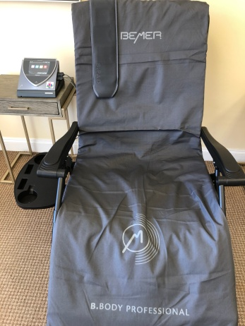 BEMER Chair